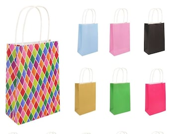 945f92966e4 Paper bags with handles