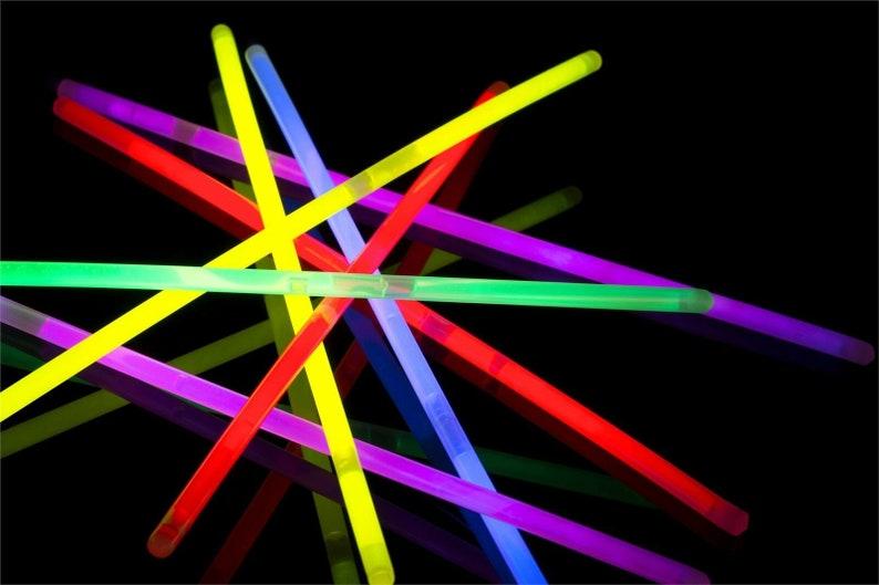 Grab a Glow Stick