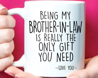 Brother Gift Ideas Etsy