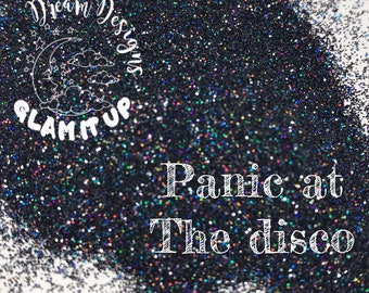 Panic at the Disco 2oz bag