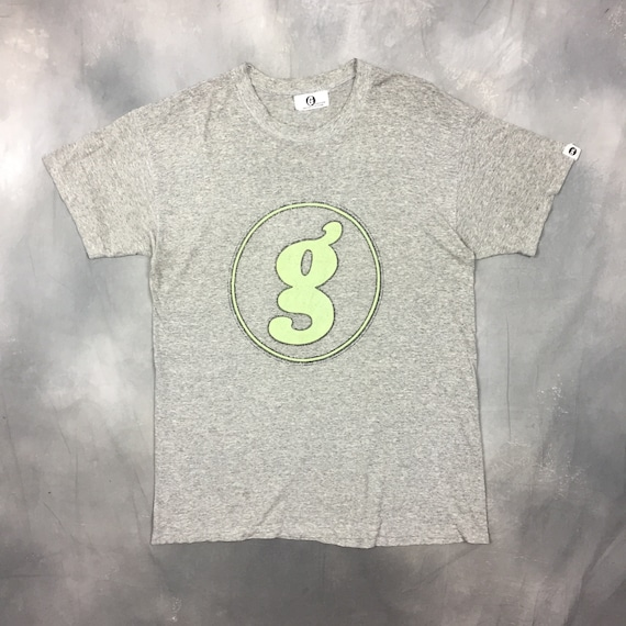 OG 90s Goodenough T Shirt/90s Goodenough Signature