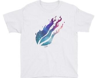 New Prestonplayz T-shirt Children Kids Boys Girls Summer Cotton Tee Tops Gift Other