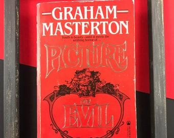 Rare Horror Books Etsy