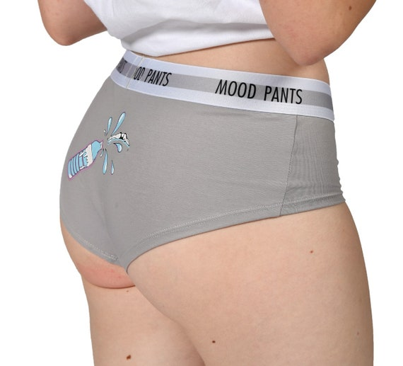 Cactus and Taco Mexico Mexican Womens Panties Stretch Comfort Underwear