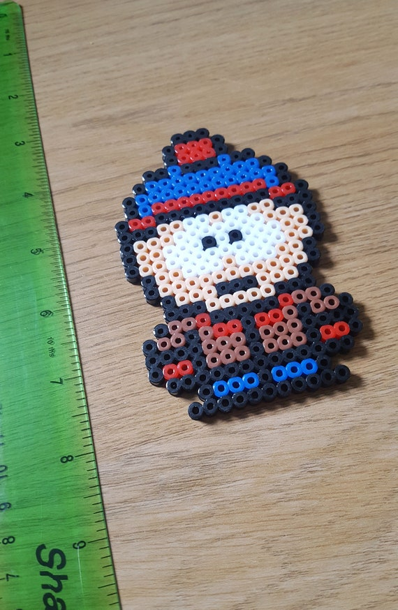 South Park Pixel Art Creek Stan Kyle Kenny Cartman Butters Magnets And More