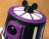 Mickey Ears for Disney R-Series Astromech from Droid Depot