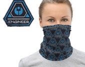 Star Wars Galaxy's Edge Smuggler's Run Engineer Face Mask