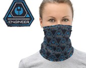 Star Wars Galaxy's Edge Smuggler's Run Engineer Face Mask
