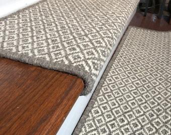 Merveilleux Stair Treads Carpet | Etsy