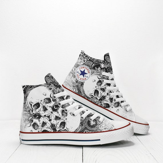 converse all star custom