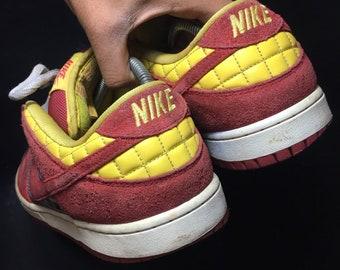 0df9c1b84ee4b7 Nike Dunk Low Premium SB QS
