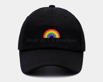 Gays in hats