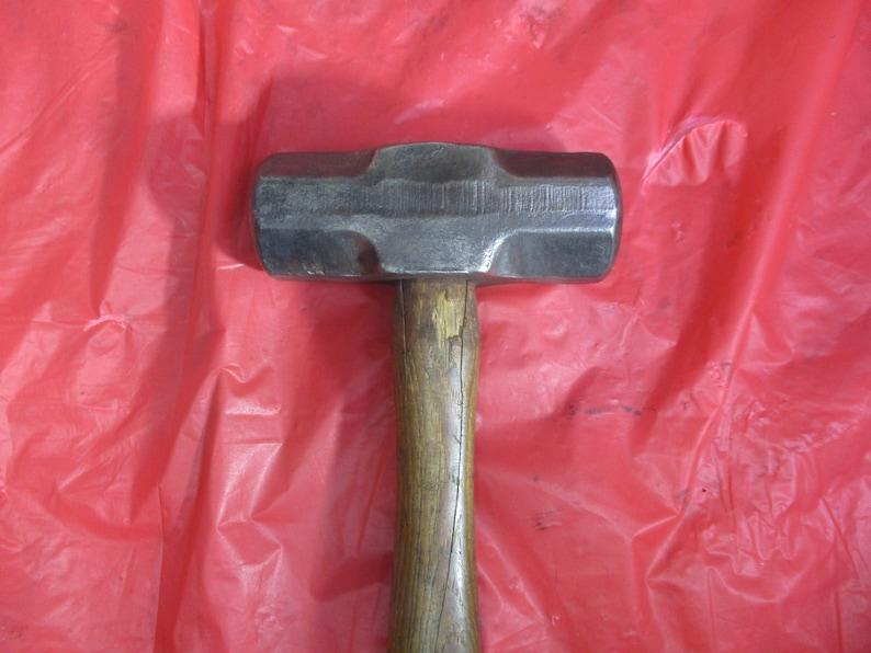 2 Lb Dead Blow Hammer