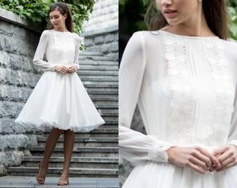 50s Wedding Dresses