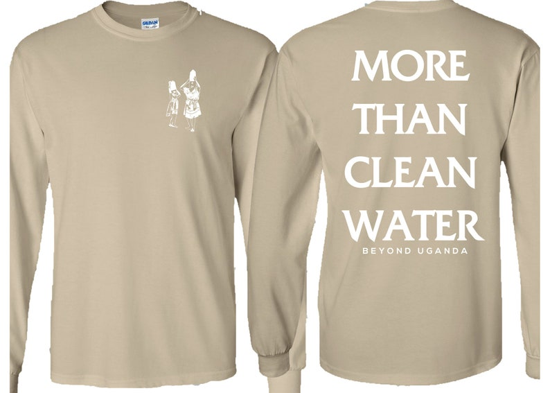 More Than Clean Water image 0
