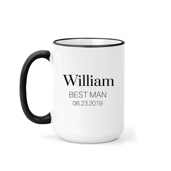 William Name Mug 2019 Official Kitchen, Dining & Bar Home & Garden