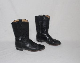Vintage Biltrite Stiefel 60er 70er Jahre rutschen auf   Etsy