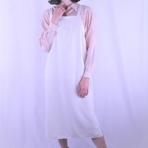 white raw silk skirt set handmade boho side slit midi skirt scrunchie camisole crop top matching set