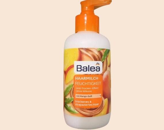 Balea Haarmilch Feuchtigkeit Leave In