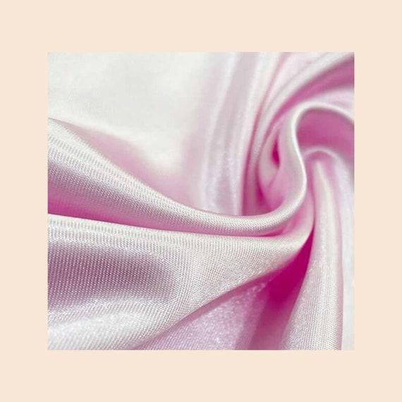 Satin Tuch für die Haare, verschiedene Farben