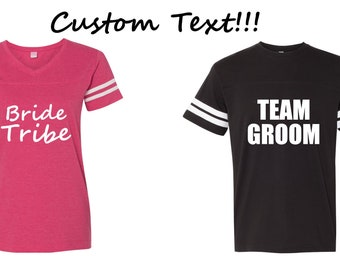0f37c94a97 Stag and Doe Shirts - Stag   Doe Personalized Shirts - Custom Bachelorette  and Bachelor Shirts - Bride Groom Custom Shirts - Buck and Doe