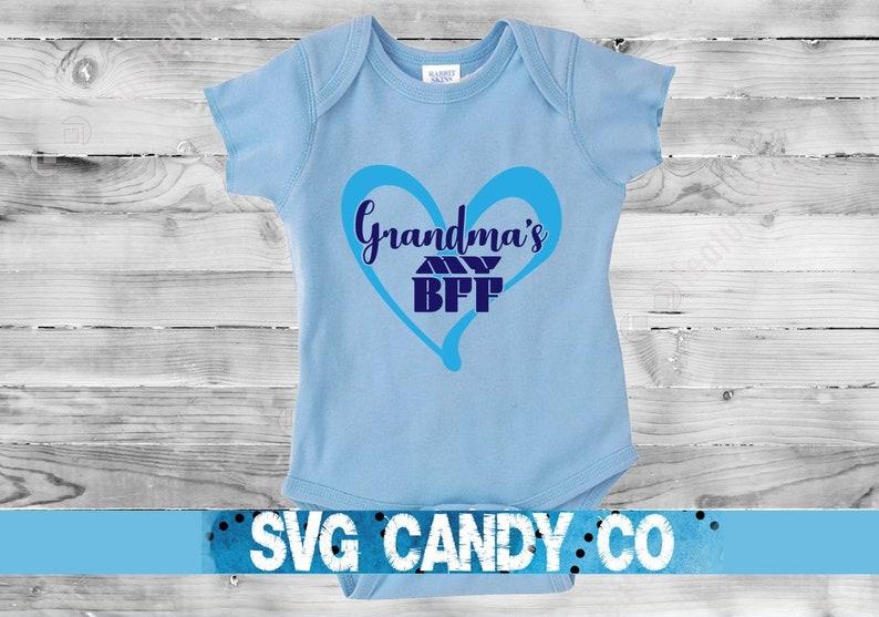 9e9e78936fd63 Grandma Grandson or granddaughter svg design, digital download svg
