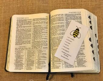 Latter Day Saint Bookmarks!