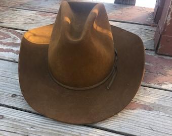 c561b2b1 Bailey's Cowboy Hat Beaver Quality 5X