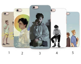 Call Me By Your Name Personalised Phone Case For Iphone Samsung Huawei B36 Cell Phones & Accessories Cases, Covers & Skins