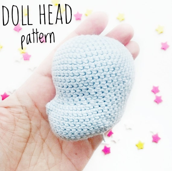 41+ Cute and Lovely Amigurumi doll Crochet Pattern Ideas - Page 6 ... | 569x570