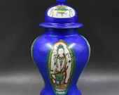Qing Dynasty Kangxi Style Famille Rose Fencai Porcelain Big Jar,Jug,Pot,China Vintage ceramic collection Chinese Antiques Porcelain