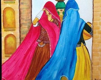 Saheliyan-Friends