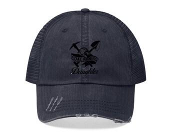 cd97ff85f28 Coal MinerS Daughter Trucker Hat