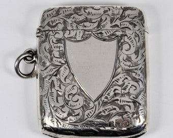 Other Fine Jewelry 1895-1935 Antique Silver Enamel Art Nouveau Buckle C1907 By William Hair Haseler Liberty