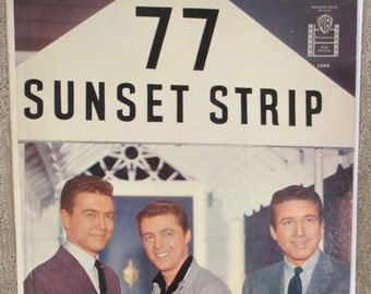77 sunset strip episode guide