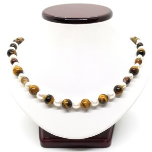 Pearl Handmade Necklace 20 Gemstone Fire Agate Angelite and Angelite Sterling Silver Necklace Artisan Crafted Fire Agate Pearl