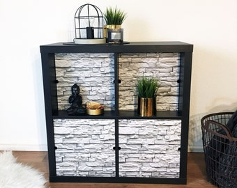 Shelf Use Suitable For Ikea Kallax Expedit As A Continuously Etsy