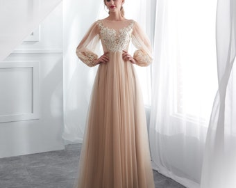 Prom Dresses Lace