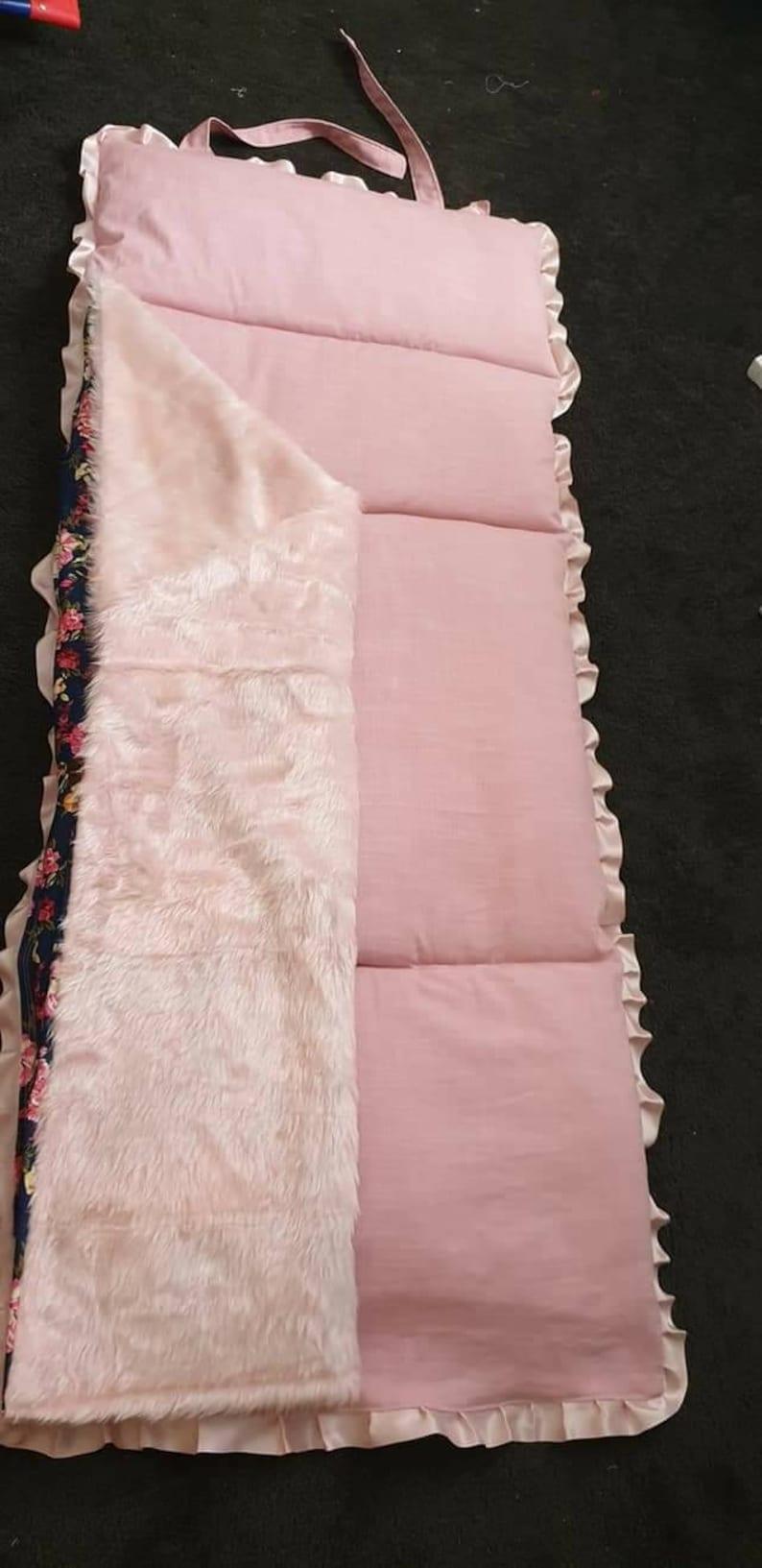 Travel sleep mat