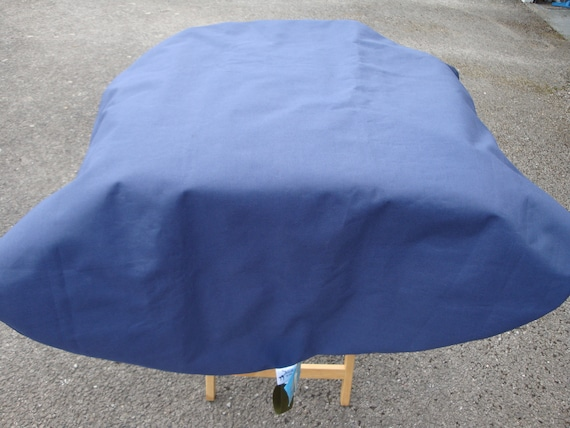 Pet Bed Waterproof & Denim Cover In All Sizes