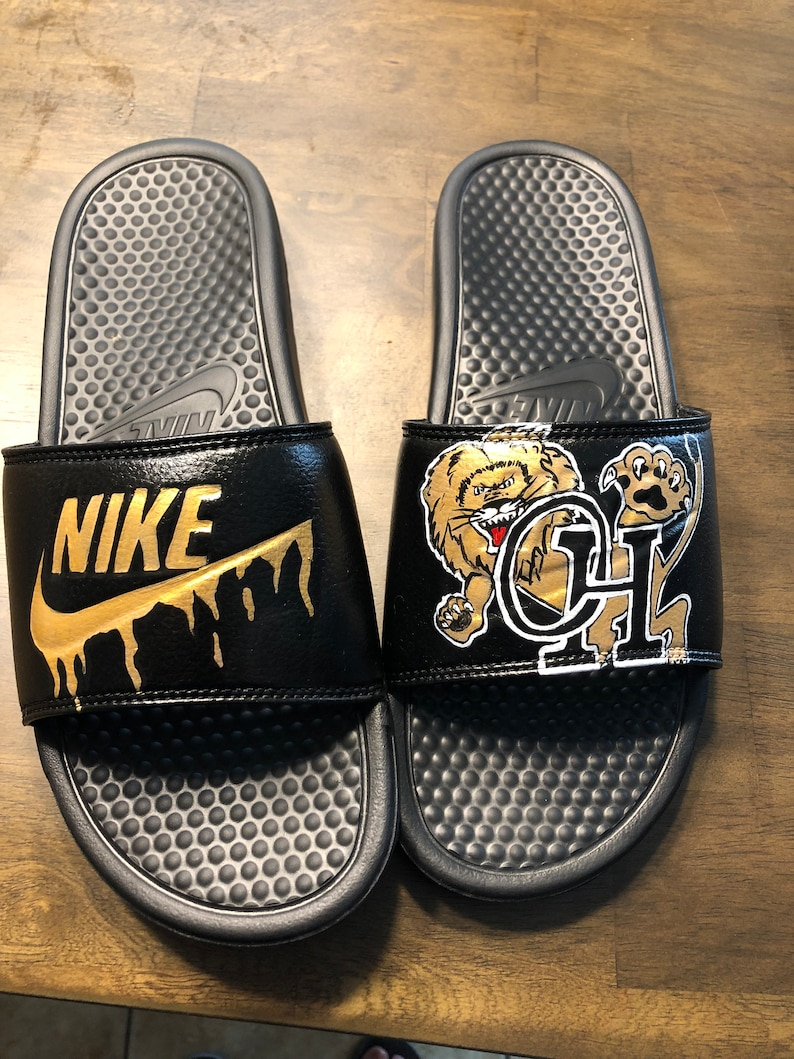 meet cb0c1 749f2 Custom Nike Slip-ons, or any type of sneakers or Canvas shoes