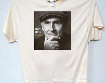 """James Taylor, All American Classic"""" Awesome, Retro Cool, T-Shirt Sizes S-5XL , T-1871,L@@K!"""