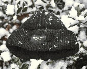 9077ef86012 Wool watch cap