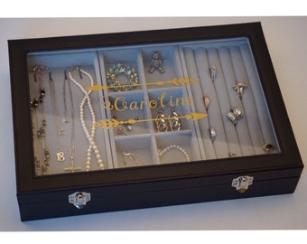 677a3a86be3 Jewelry box