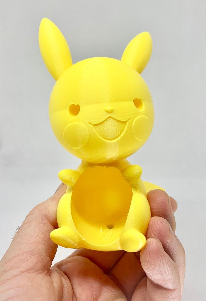 PokemonGo Anime Succulent Christmas Gift Pokemon Planter Nostalgic Birthday Valentines Houseplant Cute Pikachu Girlfriend Wife