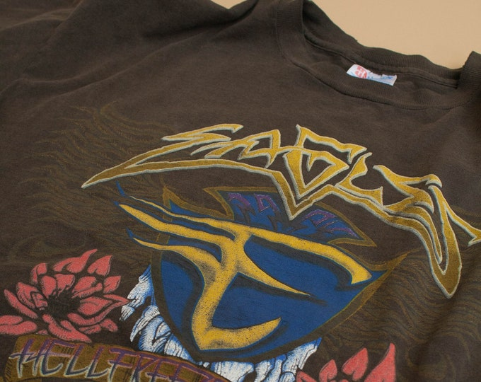 1994 Eagles Hell Freezes Over World Tour T-Shirt
