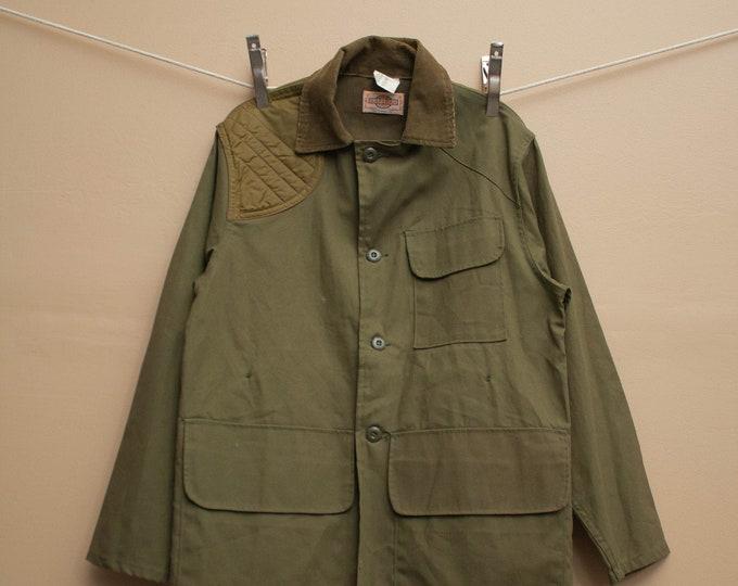 1970's SafTBack Hunting Jacket
