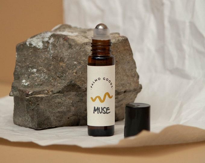 MUSE Handmade Fragrance Oil