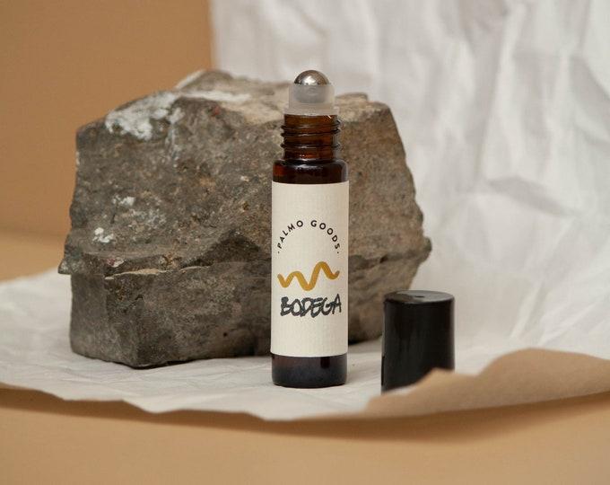 BODEGA Handmade Fragrance Oil