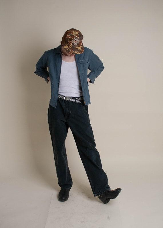 1990's Carhartt Carpenter Pants